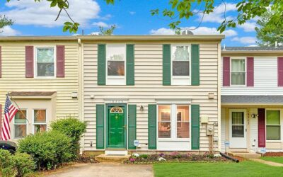 15305 Bowie MD